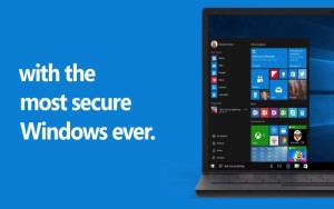 Extras Security Systems  for Windows 10